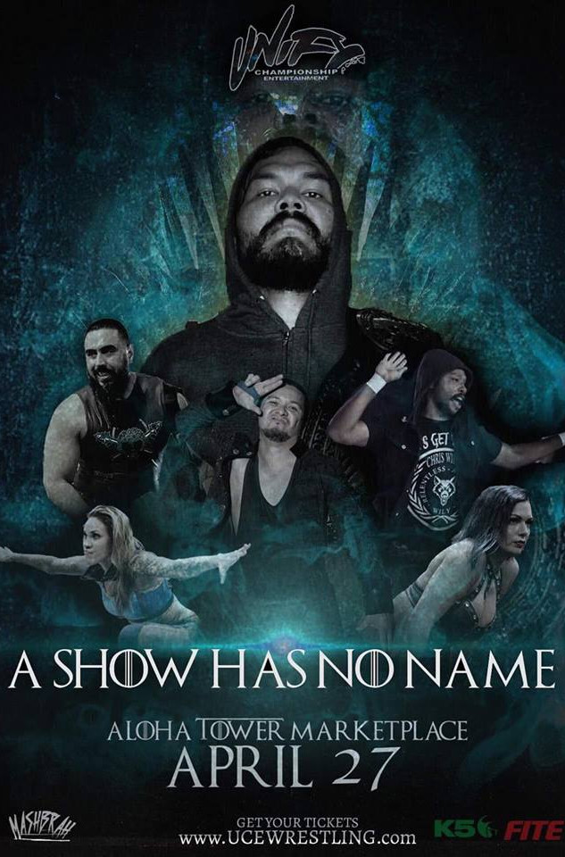 Unify Championship Entertainment Presents A Show Has No Name
