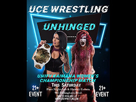 Radiant Rain vs Su Yung at UNHINGED