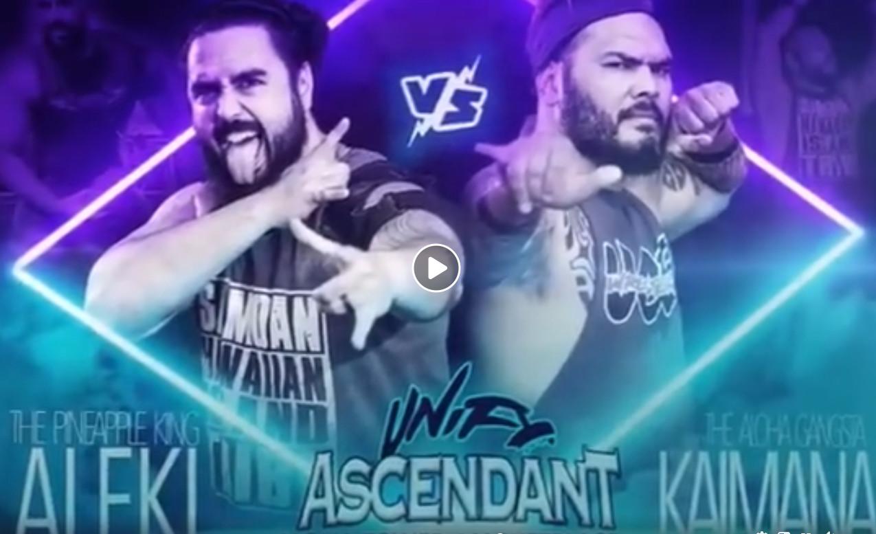 Ascendant - Aleki vs Kaimana