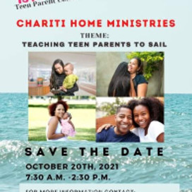 1st Annual Teen Parent Conference