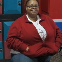 Ms. Toby Ingram