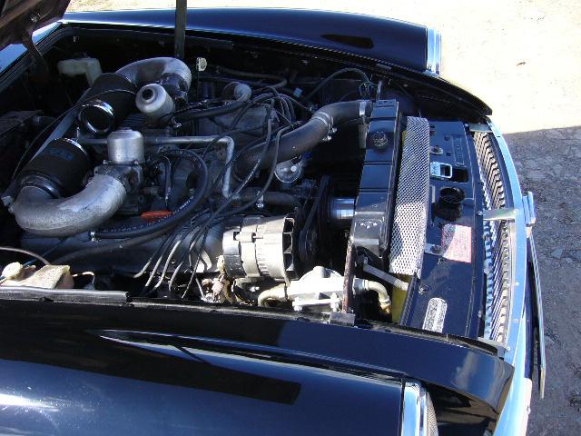 MGB V8 Resto 060