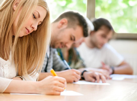 Préparer ses examens et ses concours avec la sophrologie