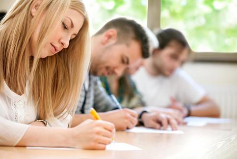 Sophrologie et lycéens