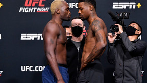 UFC Vegas 22 Brunson vs. Holland: Coby's Full Card Plays and Props