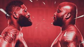 UFC Vegas 19 Blades vs. Lewis: Coby's Best Bets