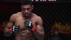 UFC on ABC 1 Holloway vs. Kattar: Coby's Plays