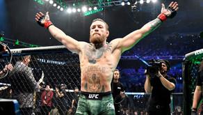 UFC 257 McGregor vs. Poirier 2: Coby's Best Bets