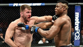 UFC 260 Miocic vs. Ngannou 2: Coby's Best Bets