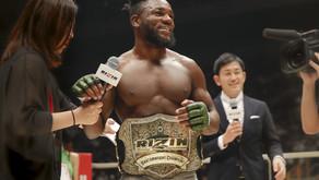 UFC Vegas 21 Edwards vs. Muhammad: Coby's Best Bets
