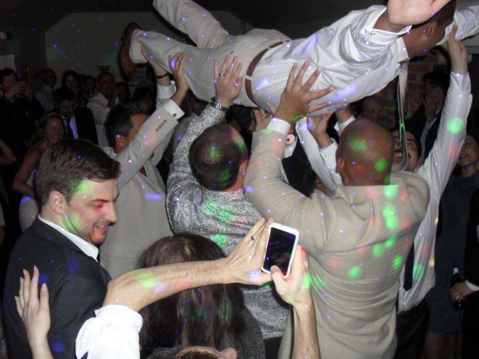 Wedding Reception in Essex