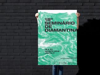 18º Seminário de Diamantina