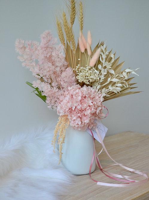Sweet Pink Baby girl