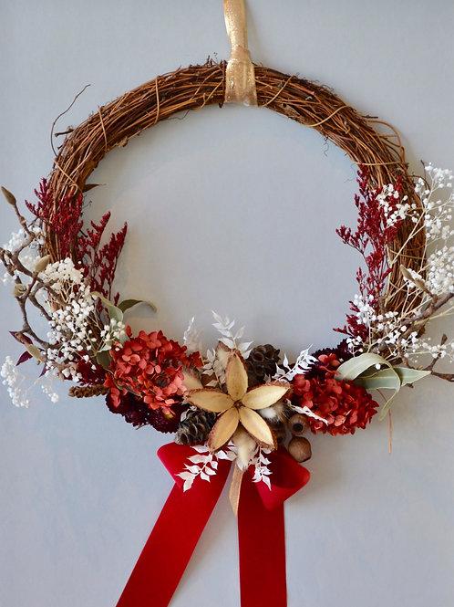 Medium Whimsical Wreath