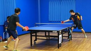 第4回トキワテーブルテニス卓球大会