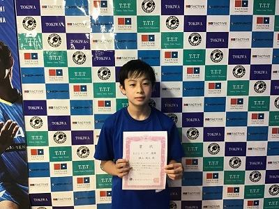 第7回トキワテーブルテニス卓球大会結果