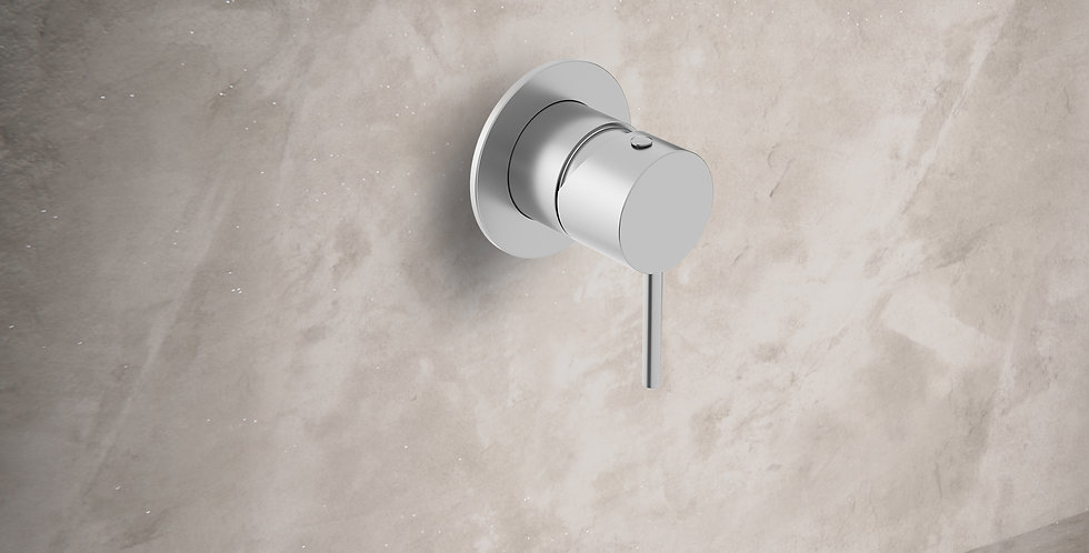 Bjorn Oli 316 Shower Mixer