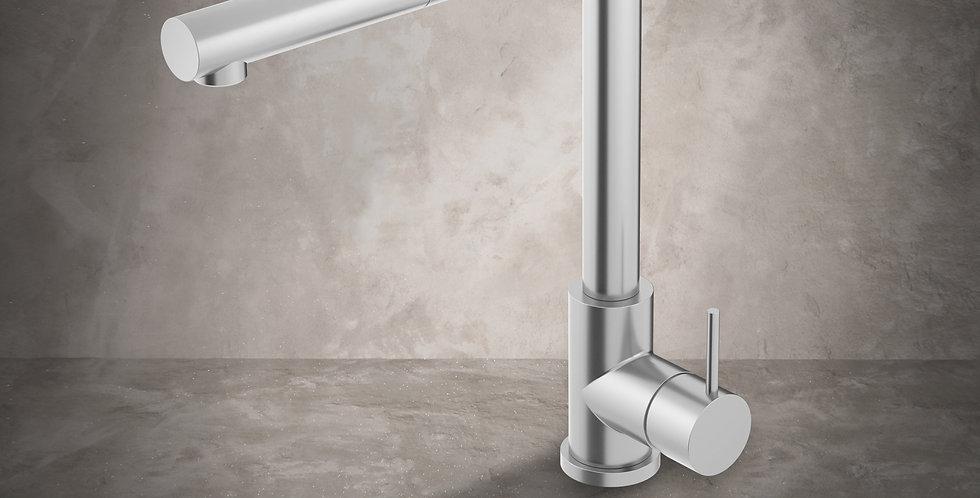 Bjorn Oli 316 Straight Spout Kitchen Faucet