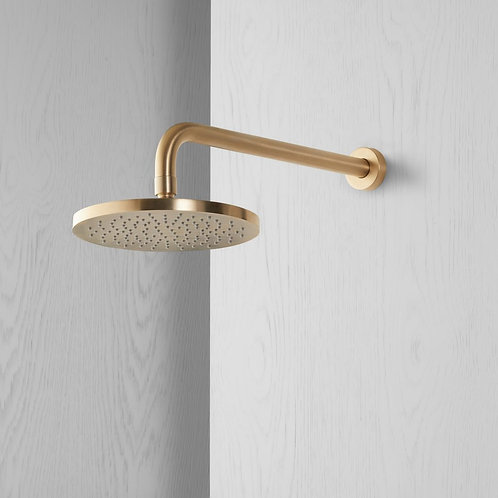 TURA WALL MOUNTED SHOWER