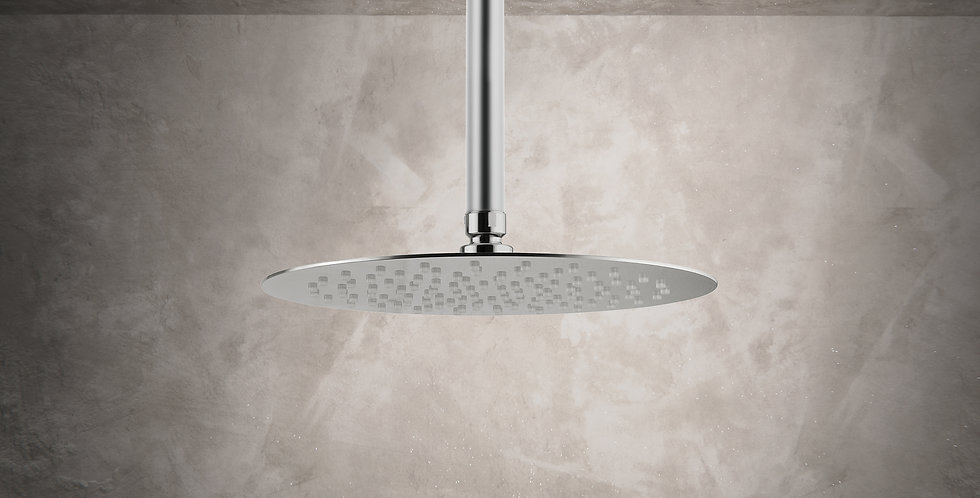 Bjorn Oli 316 Ceiling Mount Rain Head