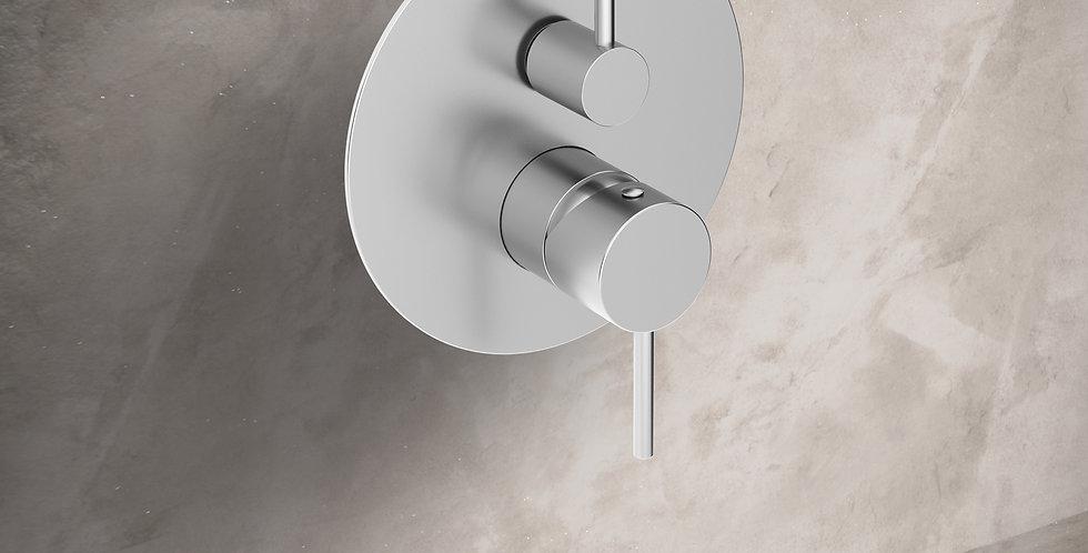 Bjorn Oli 316 Shower Mixer / Diverter