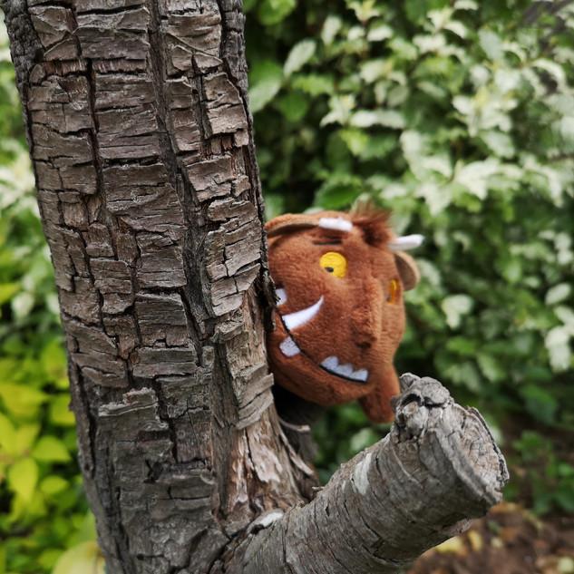 Gruffalo hiding.jpg
