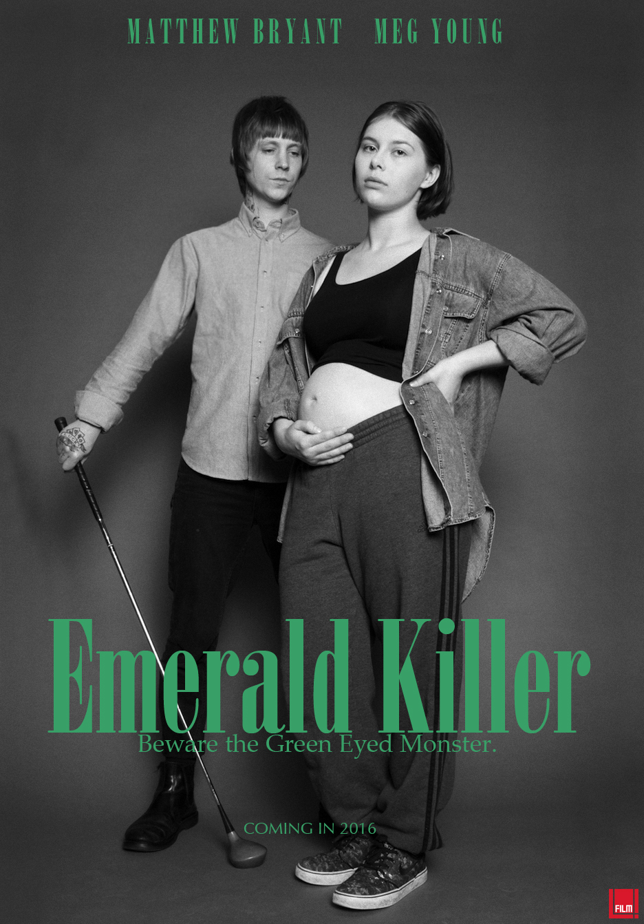 Emerald Killer