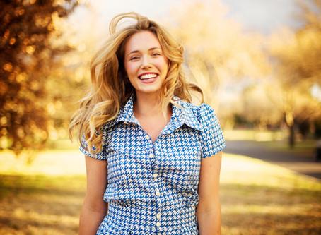 Почему важно начинать день с улыбки