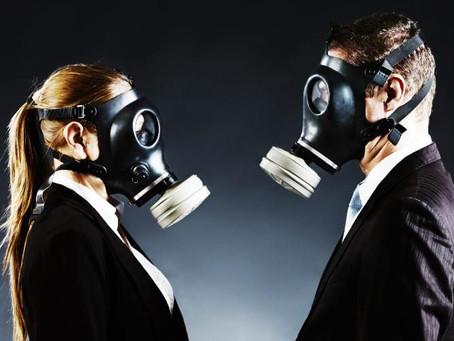 Токсичные люди. Как распознать и противостоять