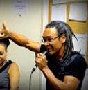 Formação: Educação Artística, UFRJ; pós graduação na UFF, UERJ e Veiga de Almeida: :Roteiro e cinema, Gênero e Raça na Educação, Pedagogia Empresarial.  Militante Negro  Professor de Artes  Escritor