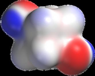 1,4-dihydroxycubane RWB electrostatic po