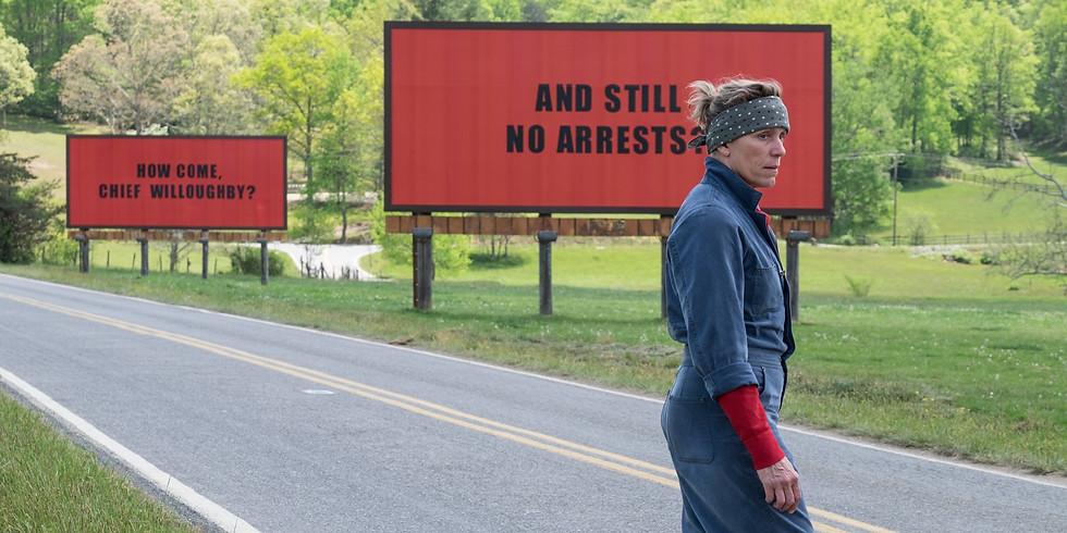 ABGESAGT | Three Billboards Outside Ebbing, Missouri (OmU)