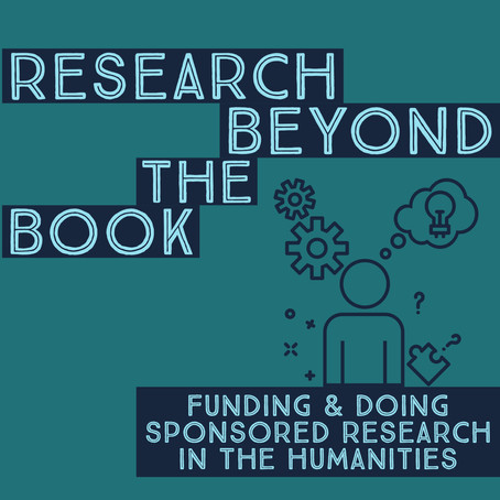 Humanities Beyond the Book (HBtB)