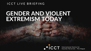 ICCT Live Briefing and Battle Rhythm Podcast