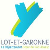 Département Lot et Garonne