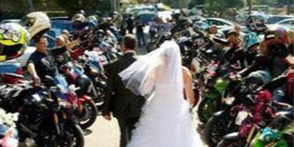 Cortège mariage Tombeboeuf