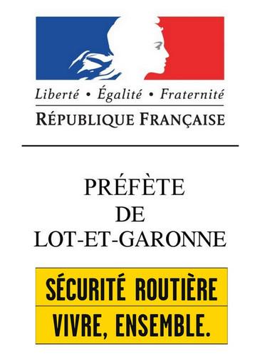 Préfecture de Lot et Garonne