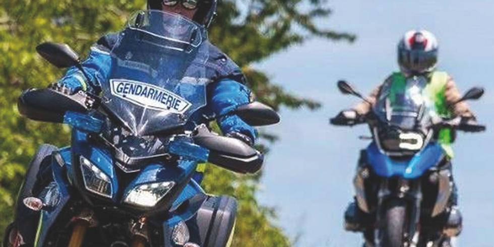 Journée des motards VILLENEUVE/LOT 12 novembre