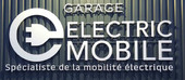 Electric mobile