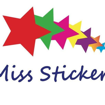 Miss Stickers