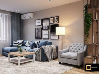 Apartament - BRC