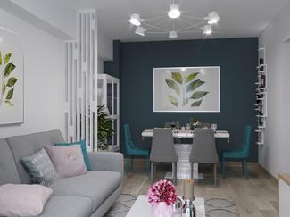 Apartament - IASI