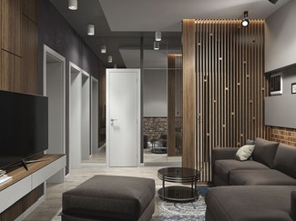 Apartament - PCI