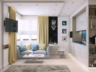 Bosnia Studio 1