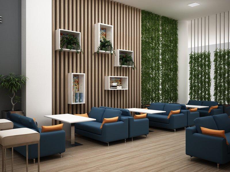 Concept Deisng Interior -Bar-Hol