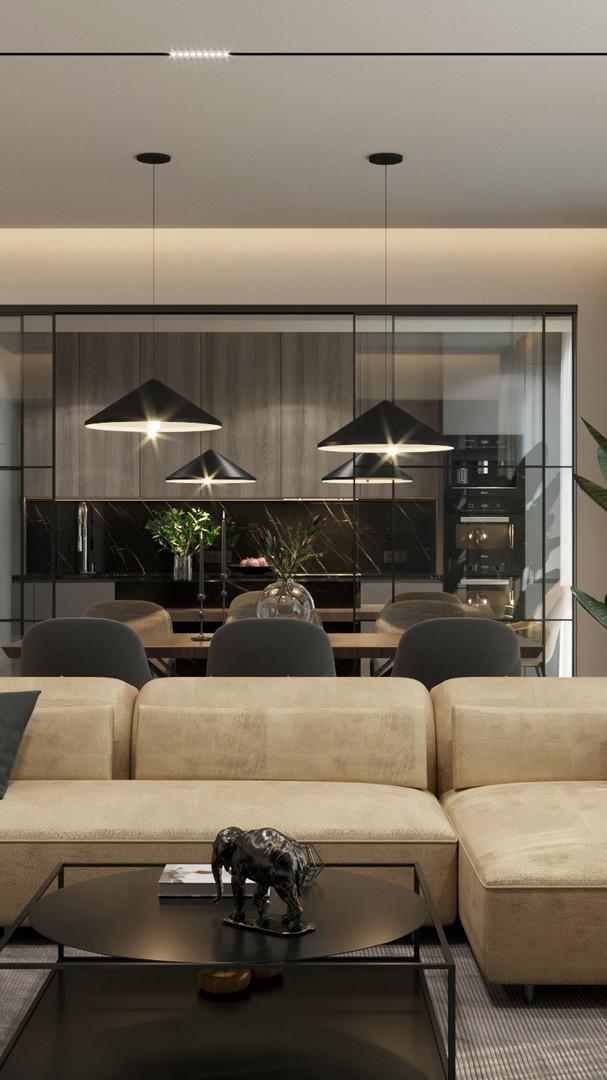 MRGN Apartment