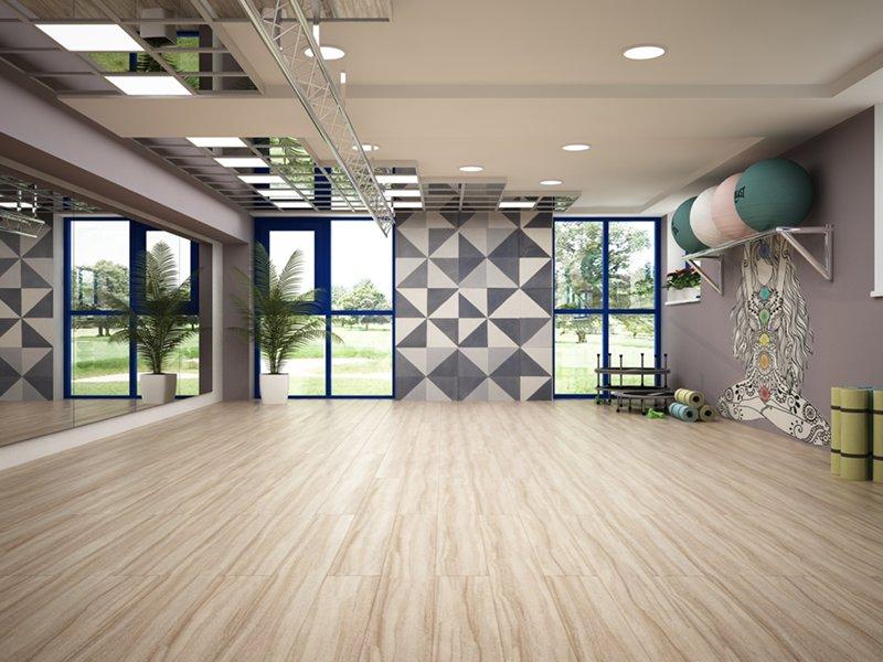Sala de yoga și pilates