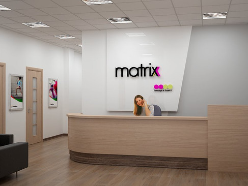 Matrix - magazin de calculatoare