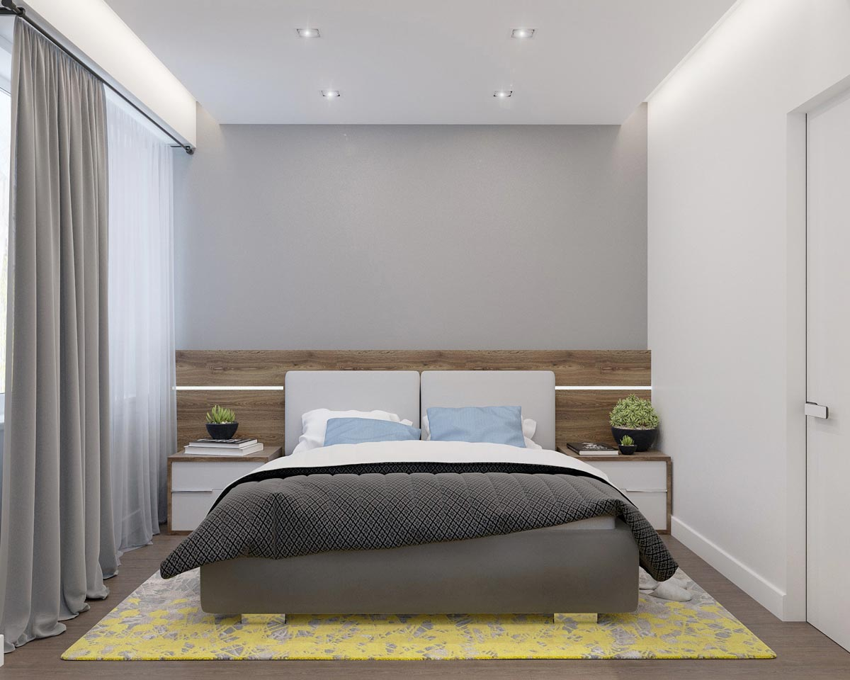 Garnitură dormitor