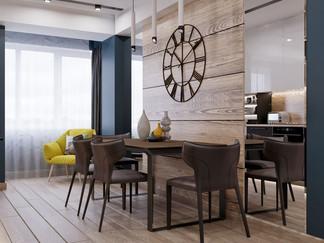 Apartament - PHB
